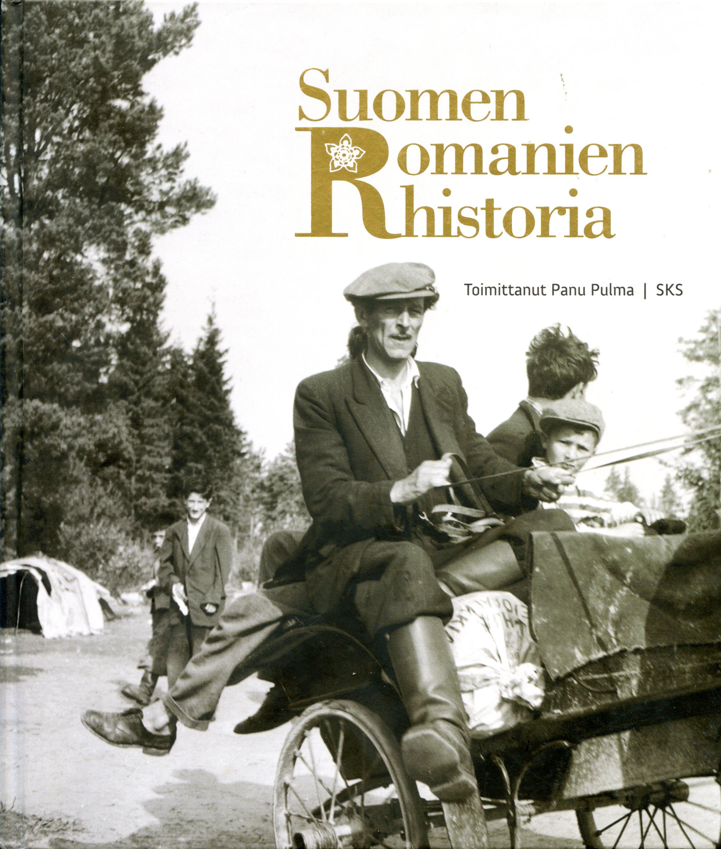 Suomen romanien historia. Toim. Panu Pulma. SKS 2012.