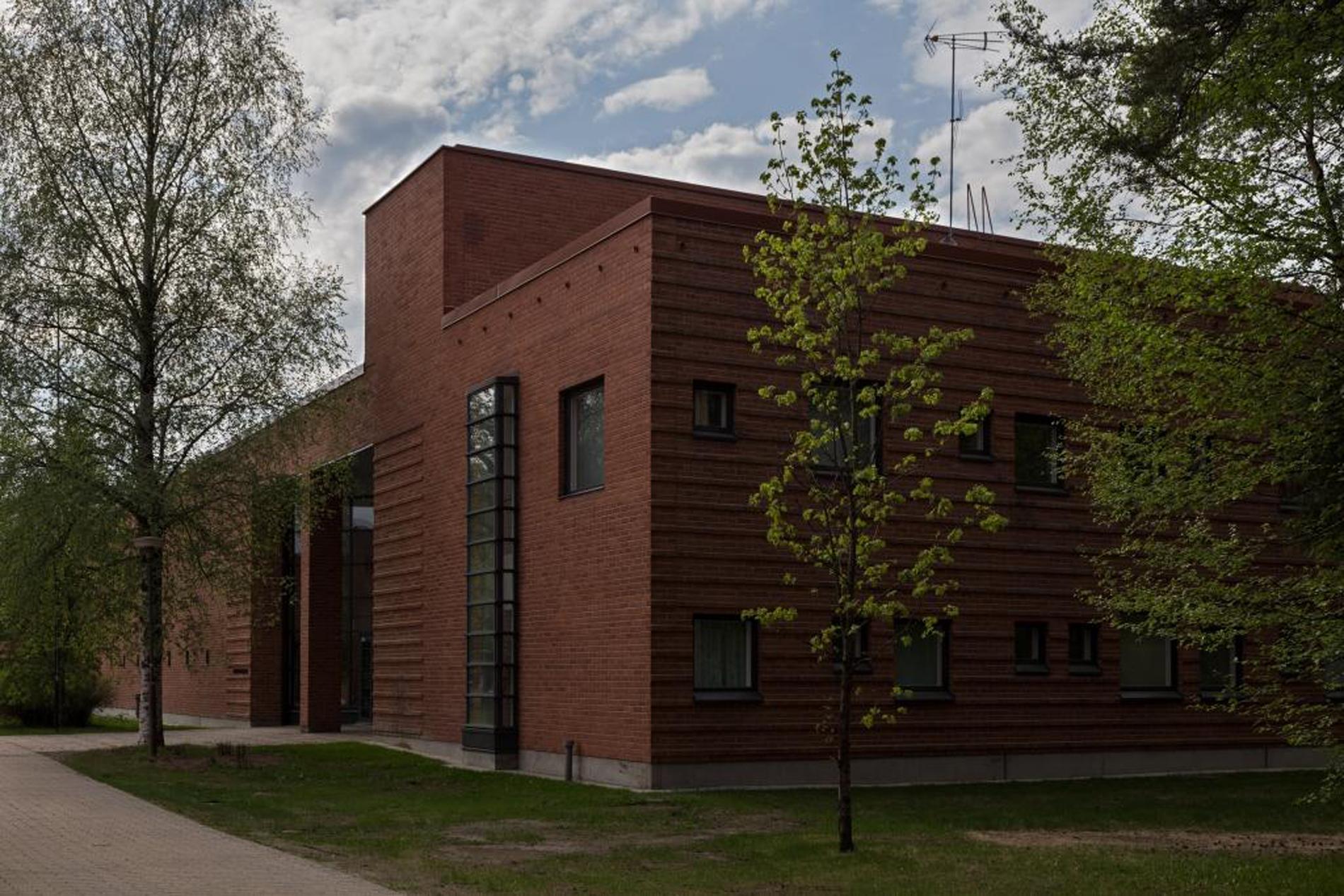Joensuun toimipiste on kaikille avoin arkisto. SKS JPA. Kuvaaja: Jukka Timonen.