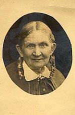 Frederika Runeberg. SKS KIA