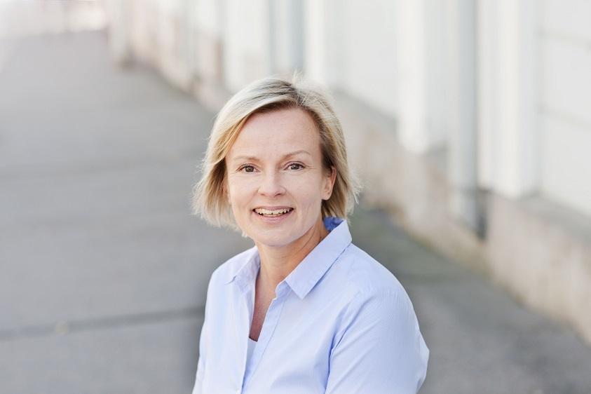 Johanna Pitkänen