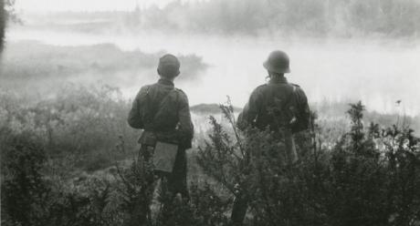 Kuva: Antti Hämäläinen 1941