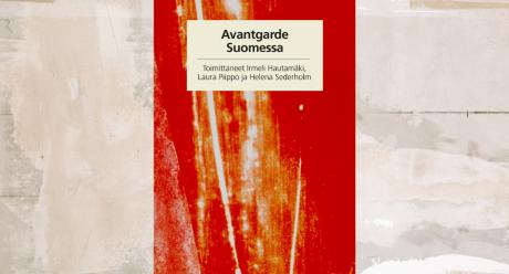 Avantgarde Suomessa (SKS 2021)