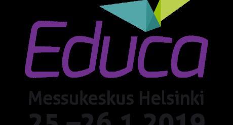 Educa 2019 logo
