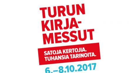 Turun kirjamessut 2017