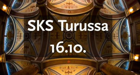 SKS Turussa 16.10.