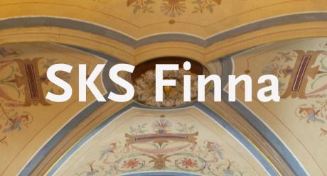 SKS:n Finna