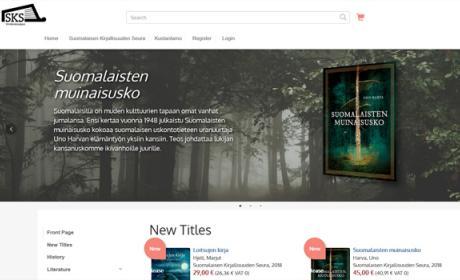 SKS Webstore