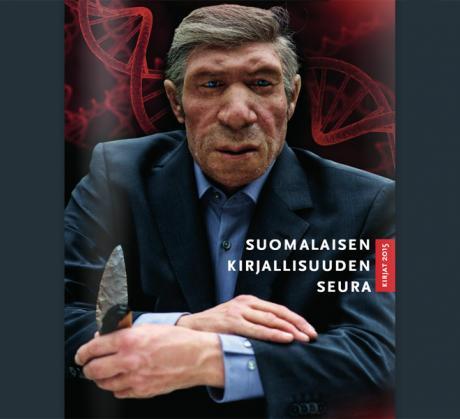 Suomalaisen Kirjallisuuden Seura Kirjat 2015