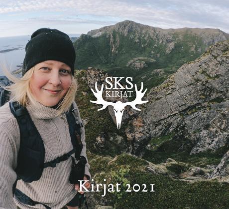 SKS Kirjat katalogi 2021