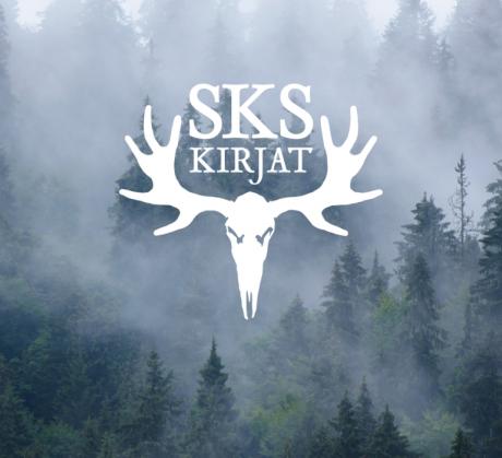 SKS Kirjat logo