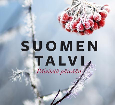 Heli Hottinen-Puukko: Suomen talvi