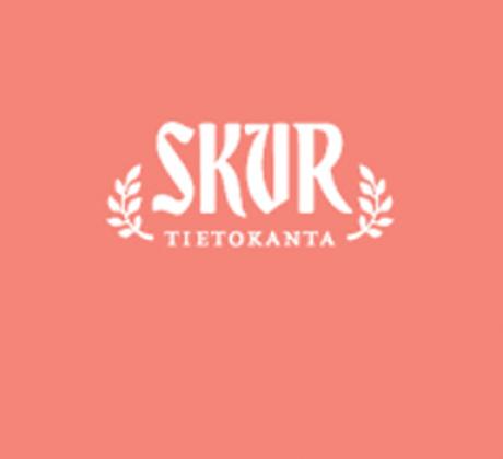 SKVR-tietokanta – kalevalaisten runojen verkkopalvelu